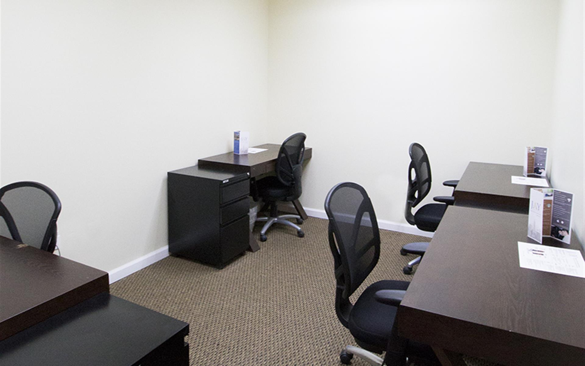 Jay Suites Financial District - Private office space -up to 10 people