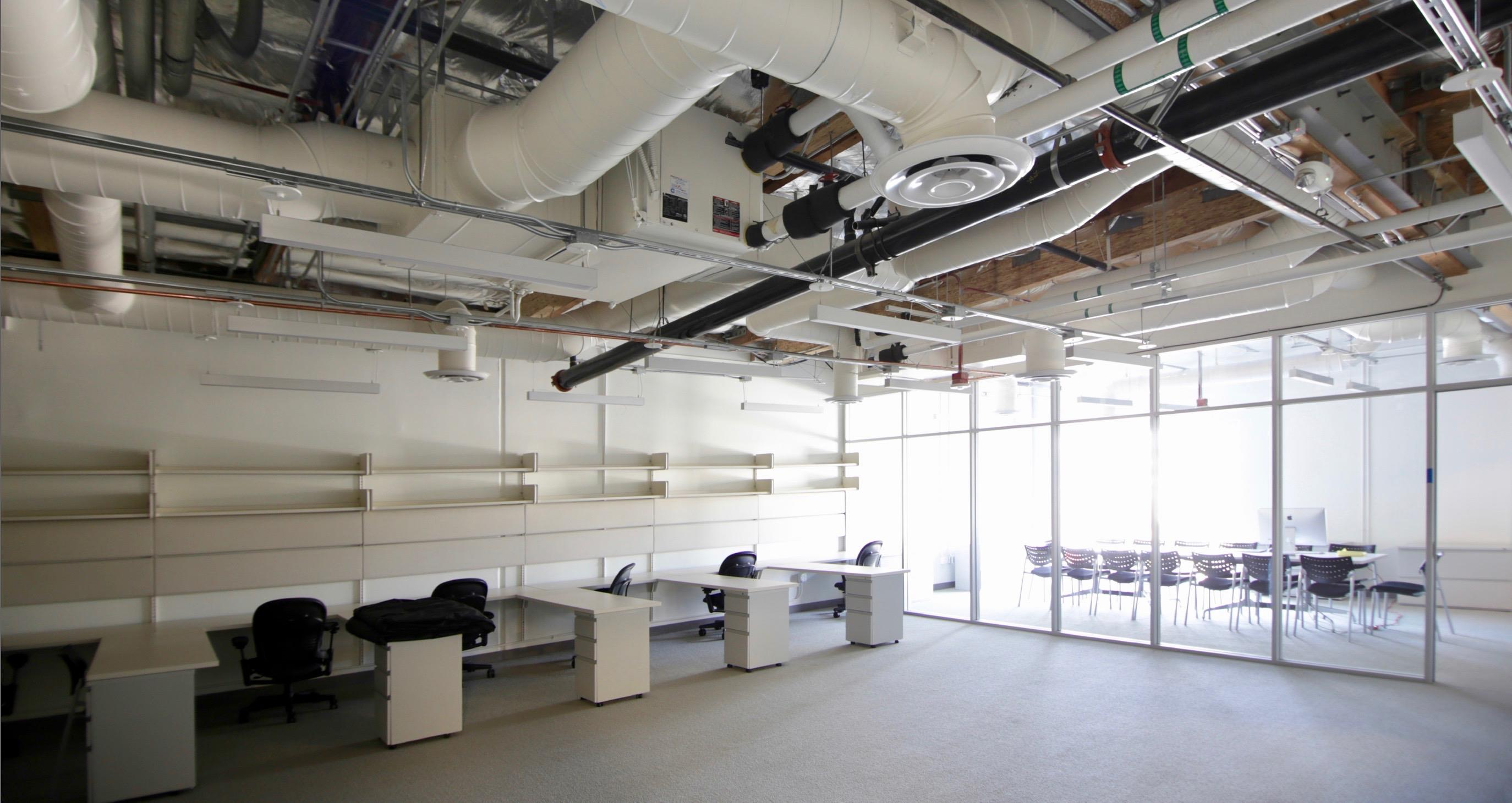NantStudio - Large Office Space with Conference Room