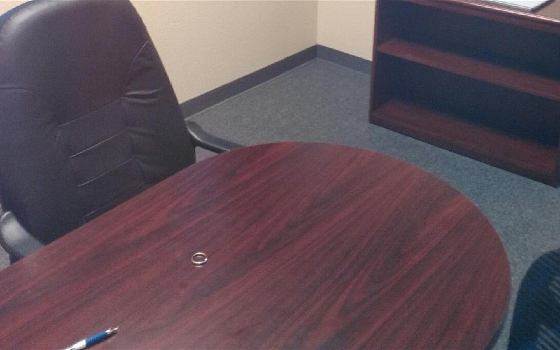 Liberty 1 executive suites - Office 1