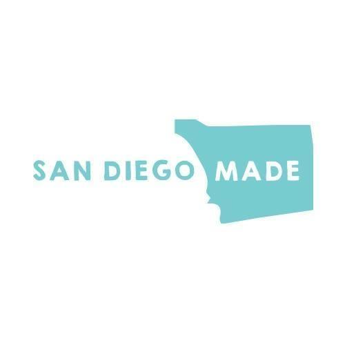 Logo of San Diego Made Factory
