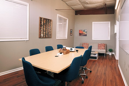 Texas Humor - Texcellent Meeting Room in South Austin