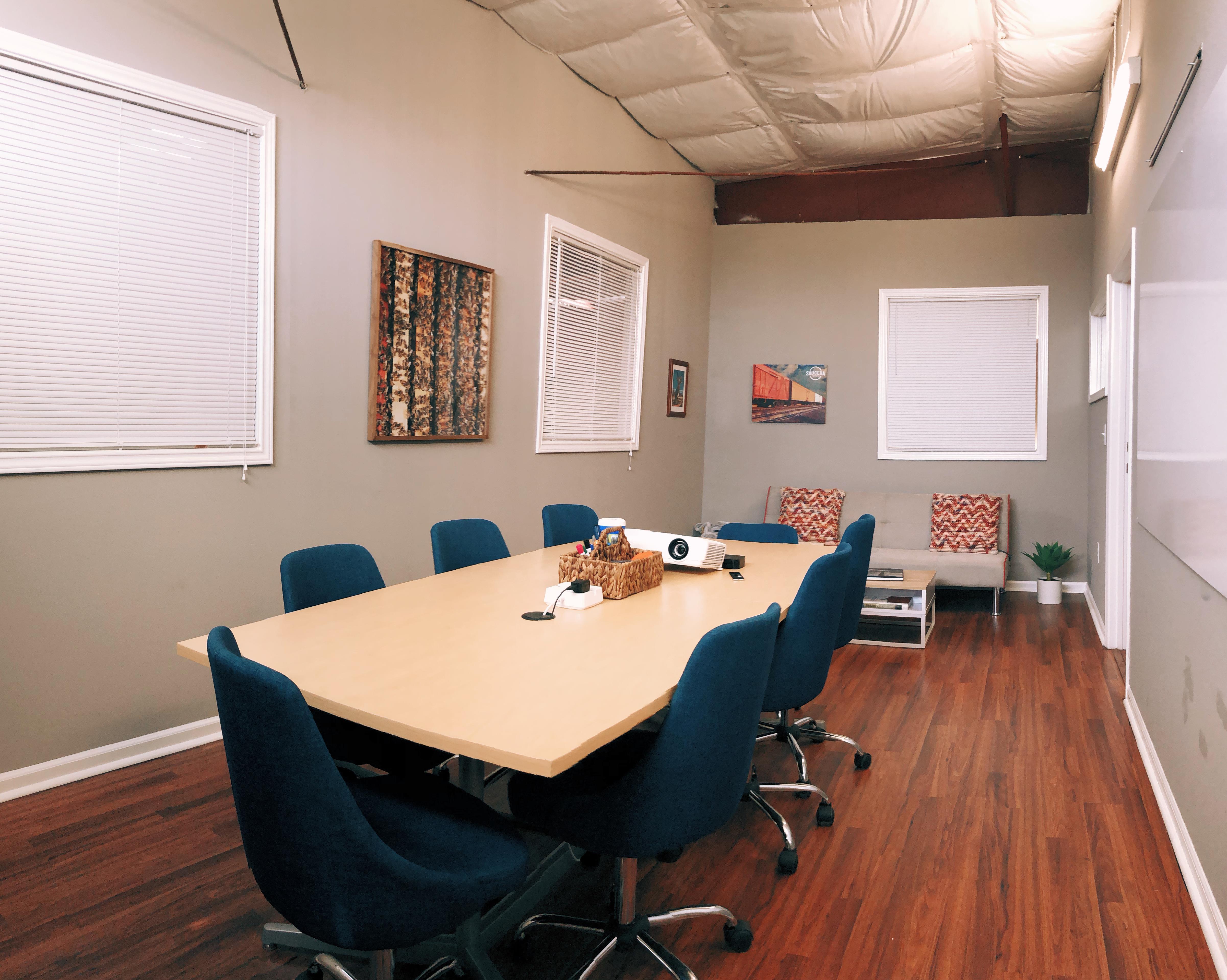 Texas Humor - Meeting Room 1