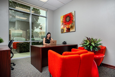Prime Executive Offices, Inc. - Office for 1 person $825/month