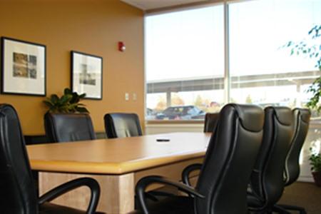 Office Alternatives (Journal Center location) - Executive Board Room