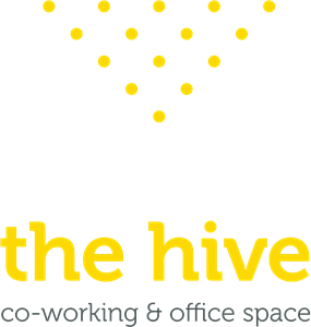 Logo of The Hive Co-Working Space