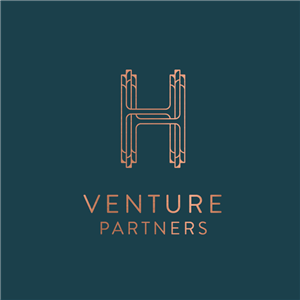Logo of H Venture Partners