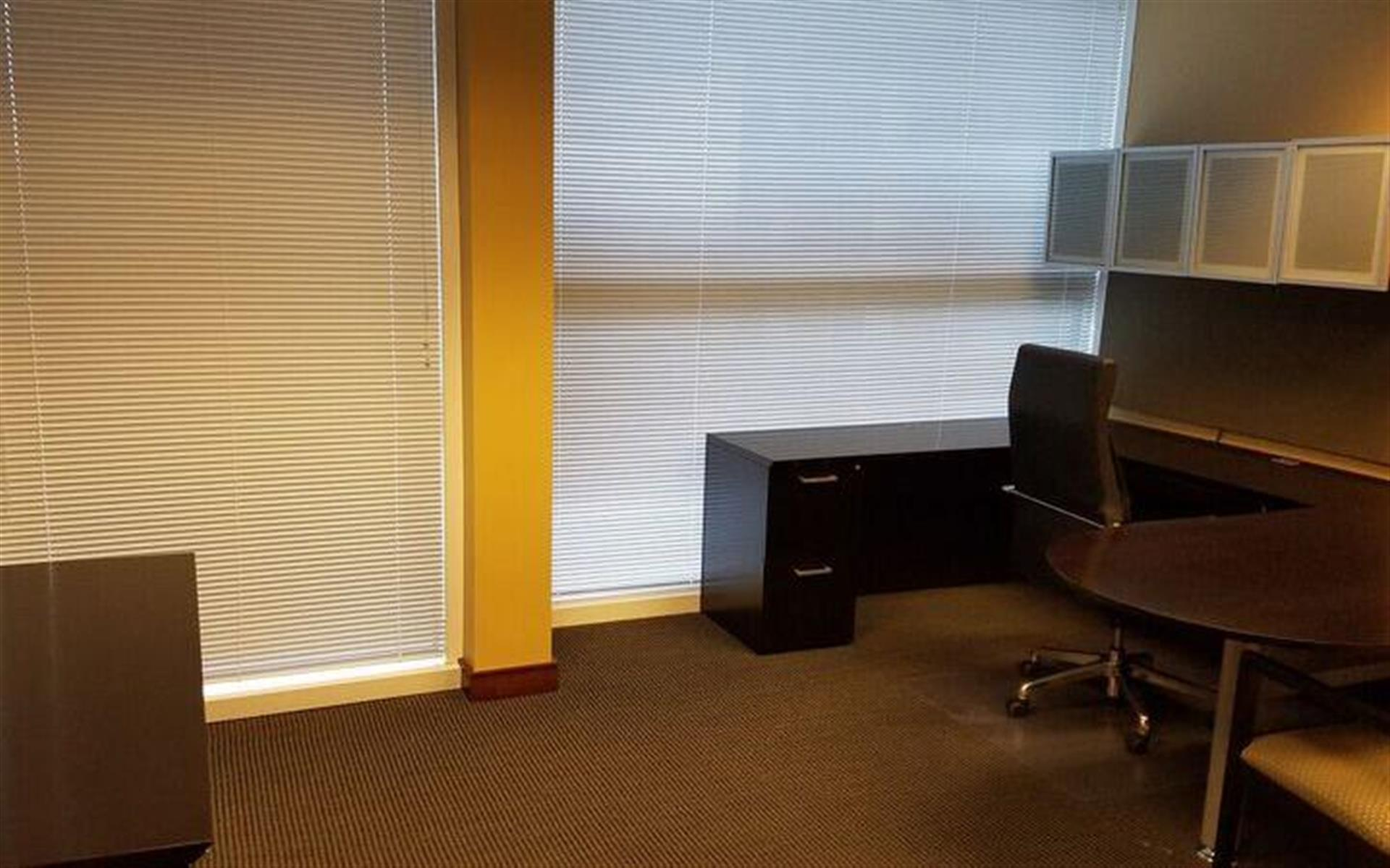 Smith, Rolfes & Skavdahl, L.P.A. - Private Office D