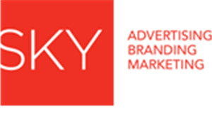 Logo of Sky Advertising