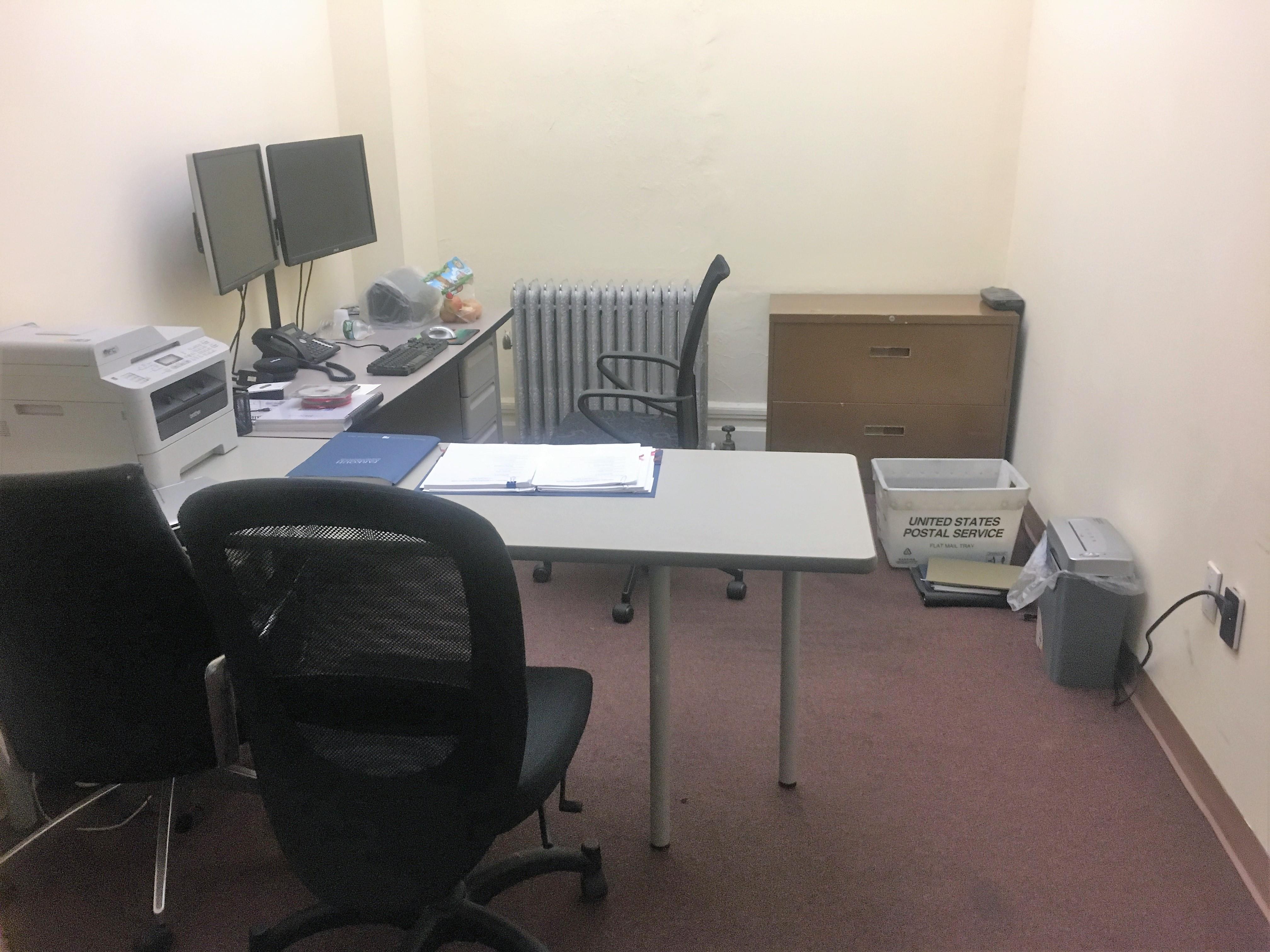 Coalition Chelsea - Office Suite 9