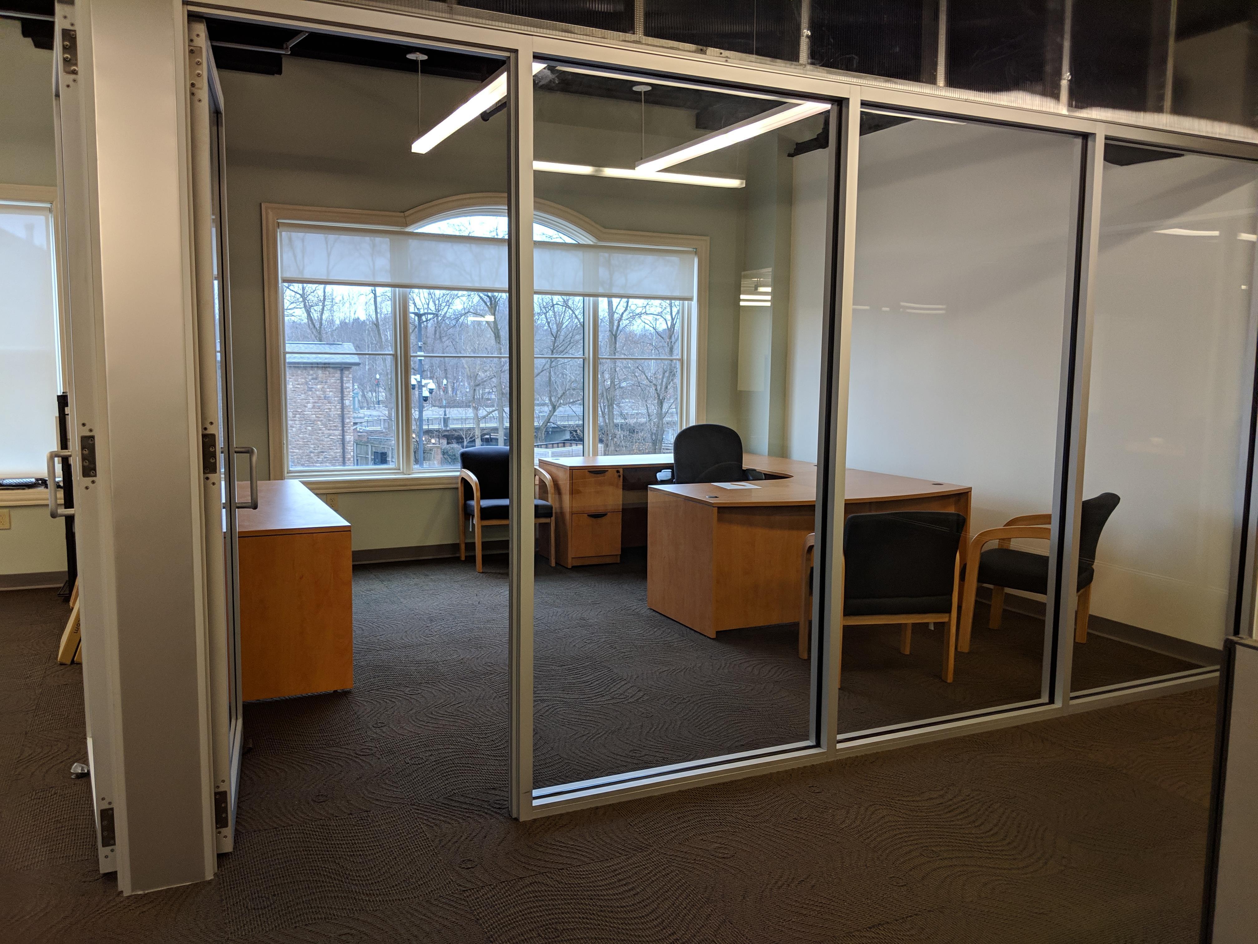 ARGUS - Executive Office