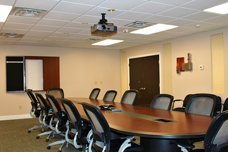 BusinessWise (Law & Finance Building) - CR-A:  Boardroom/Deposition Room