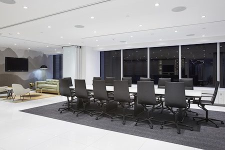 Emerge212 - 1185 Avenue of the Americas - Monet Boardroom