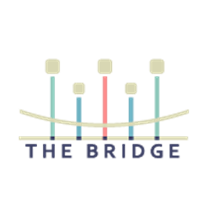 Logo of The Bridge Inc