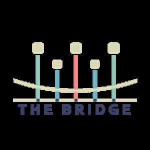 Logo of The Bridge Inc