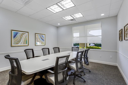Naples Court Reporting & Legal Services - Meeting Room 1