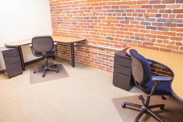 ReadiSuite - Veronica Building - Monthly Team Office 208