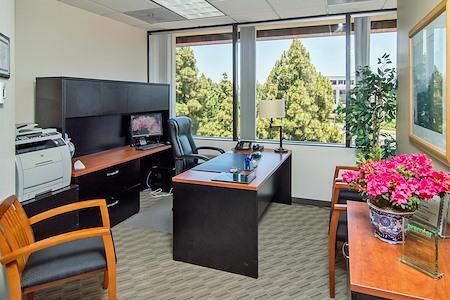 (DM1) Plaza Del Mar - Office