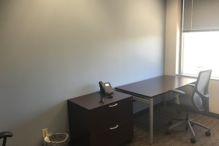 Regus at Scottsdale Fashion Square - Office 424