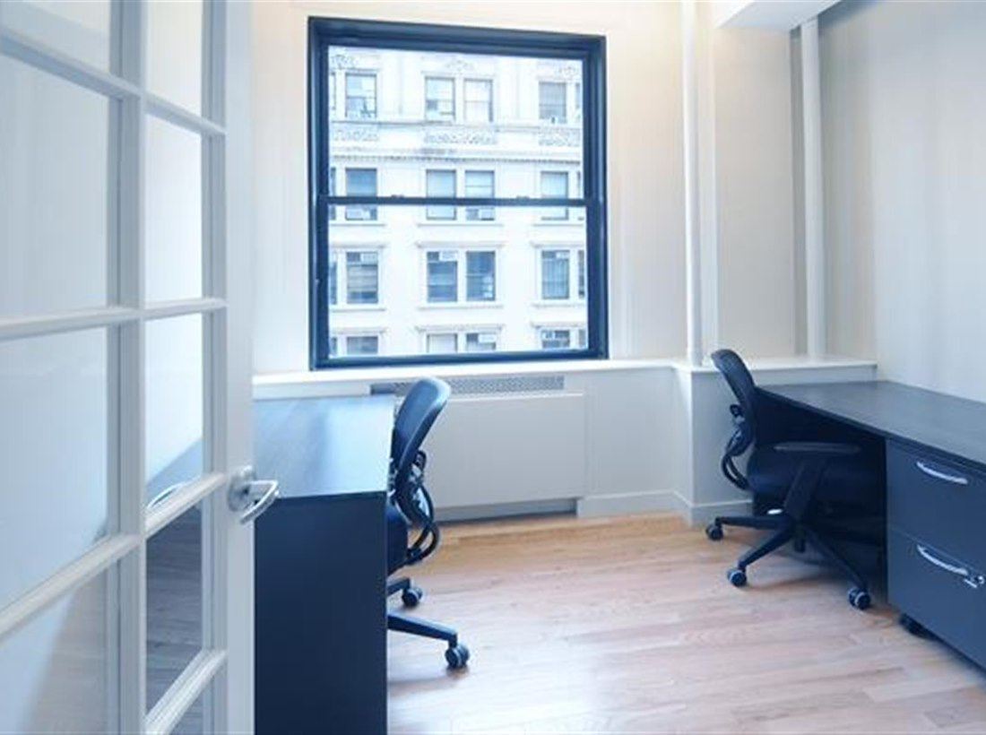 Working At Select Office Suites 1115 Broadway Flatiron Nyc New York