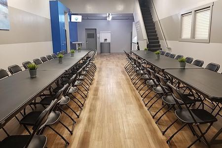 Ironfire - Large Meeting & Event Venue