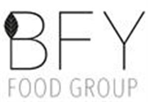 Logo of BFY Food Group