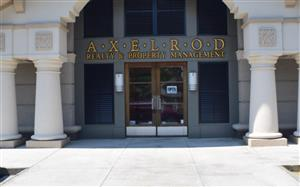 Logo of Axelrod Realty