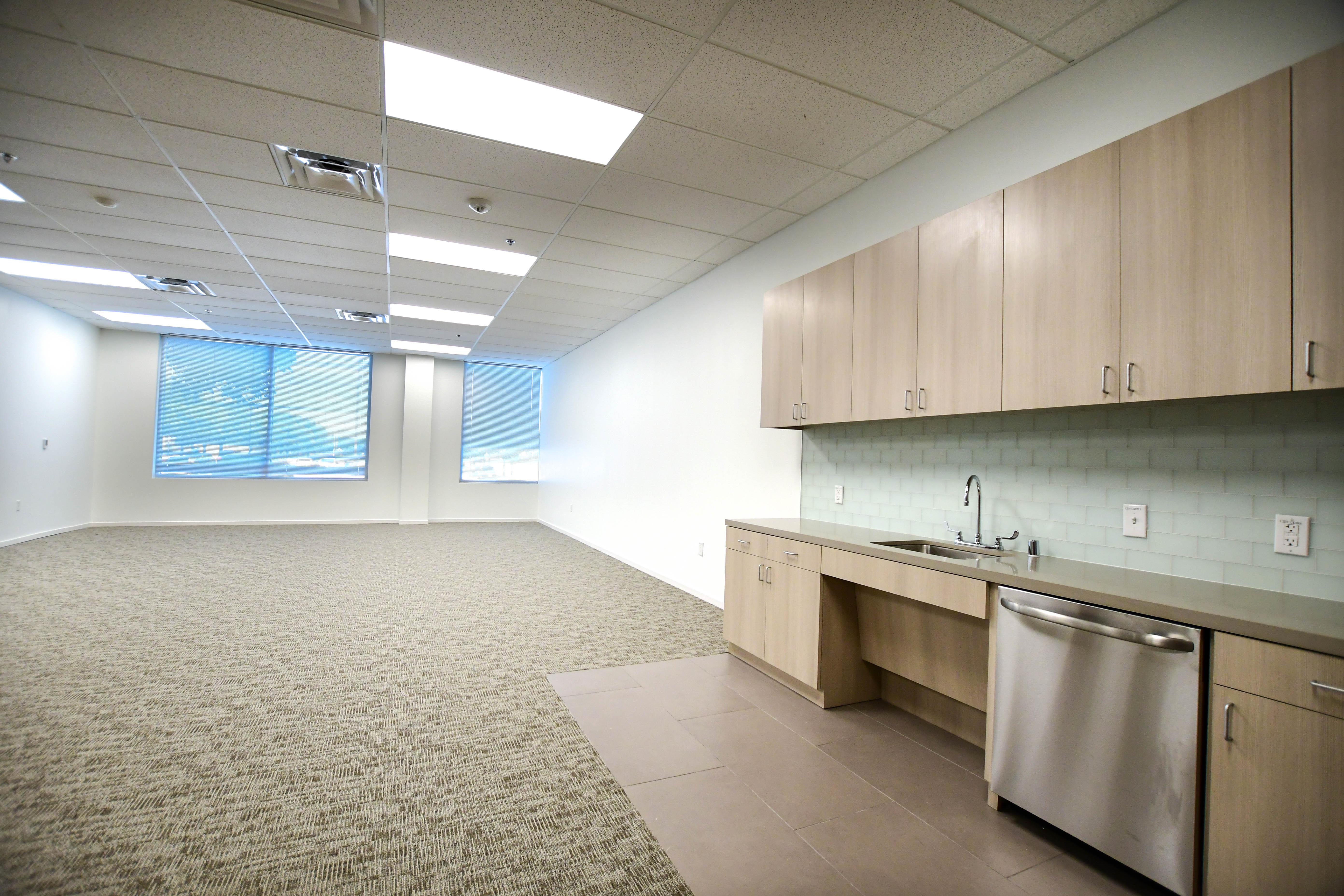Billingsley | 4100 Midway Road - Spec Suite | Suite 1155