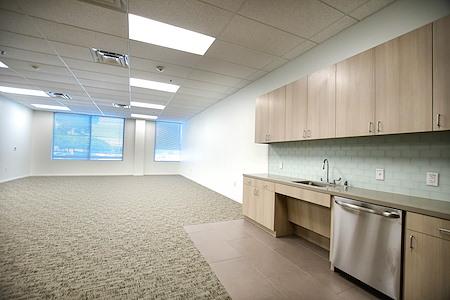 Billingsley | 4100 Midway Road - Spec Suite | Suite 1155
