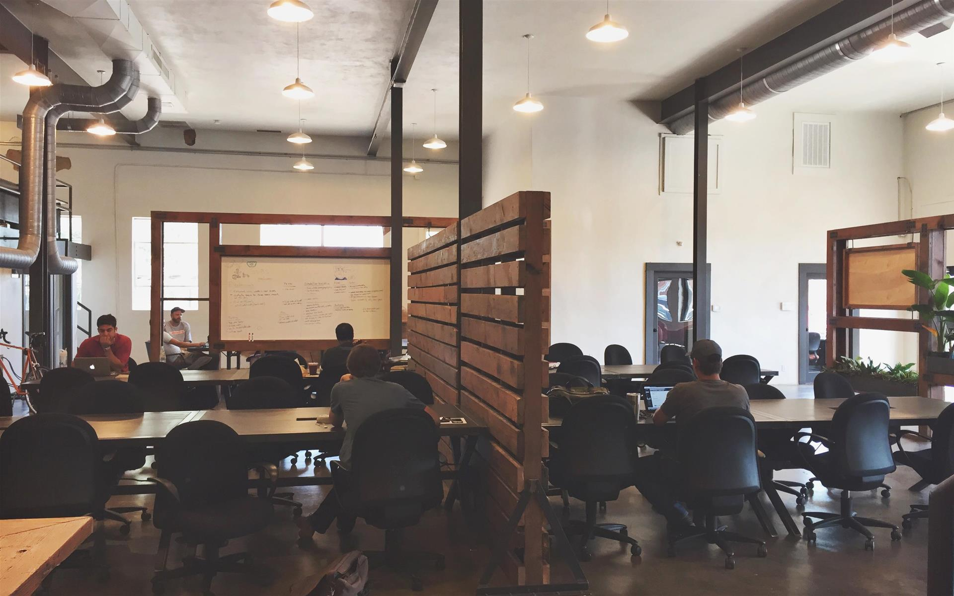 Common Desk | Oak Cliff - Day Pass