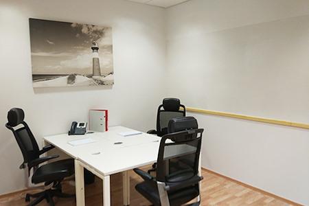 Book a Desk Space in Tallinn