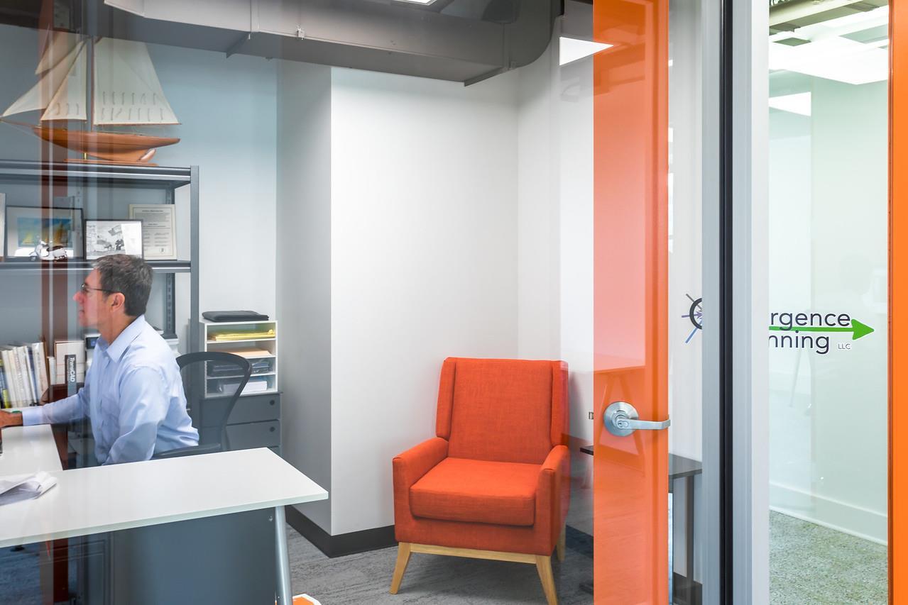Novel Coworking Wacker - Office 232