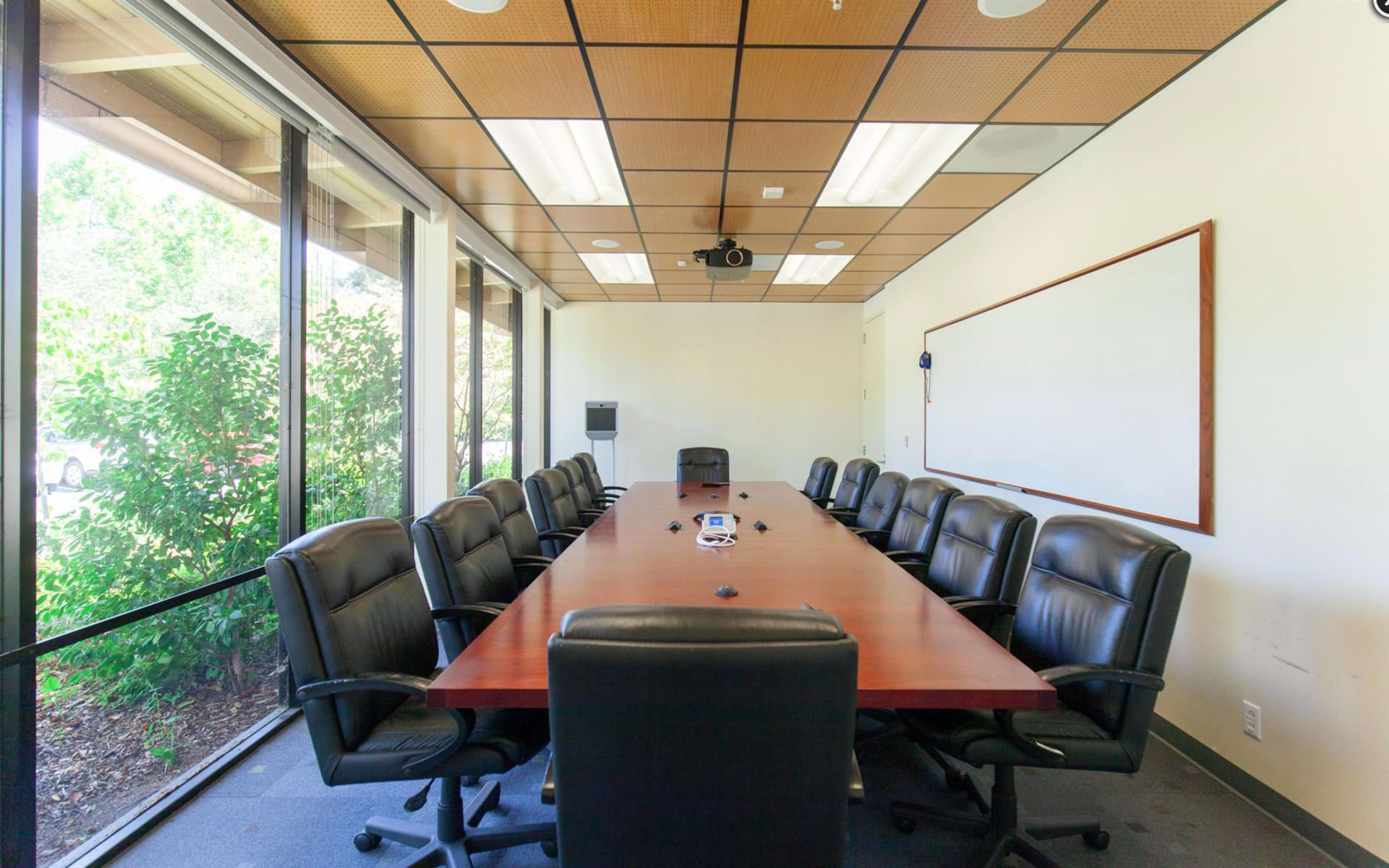 BootUP - Executive Conference Room