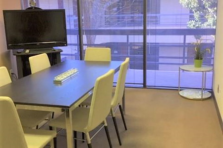 Courtyard Business Center - Medium Conference Room