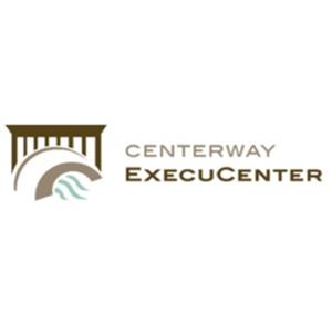 Logo of Centerway ExecuCenter - Corning, NY