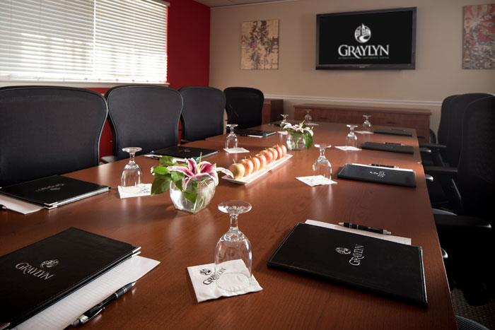 Winston-Salem Office Space