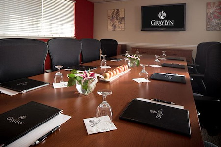 Graylyn International Conference Center - Management #1