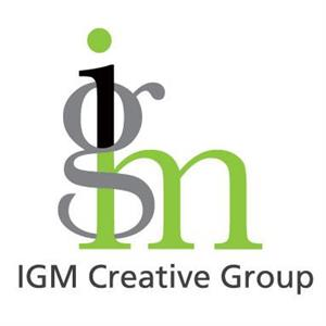 Logo of IGM Creative Group