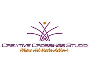 Logo of Creative Crossings Studio