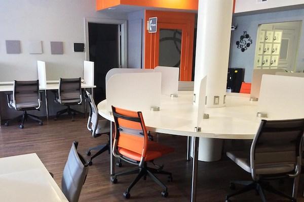 ScribbleSpace - Desk