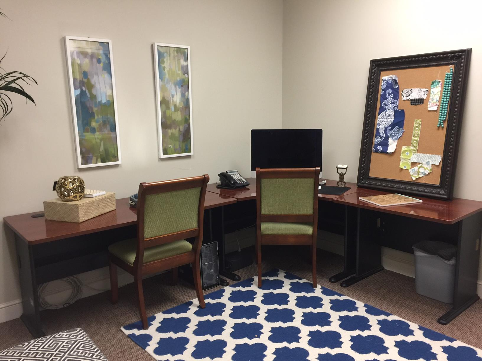 Palm City Professional Offices - Professional Office Suite