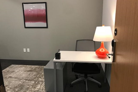 Spaces. offices | co-working | meeting rooms. - Private, Quiet, 2-4 Person Corner Office