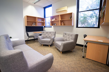 MYND Psychological Consulting - Office 1