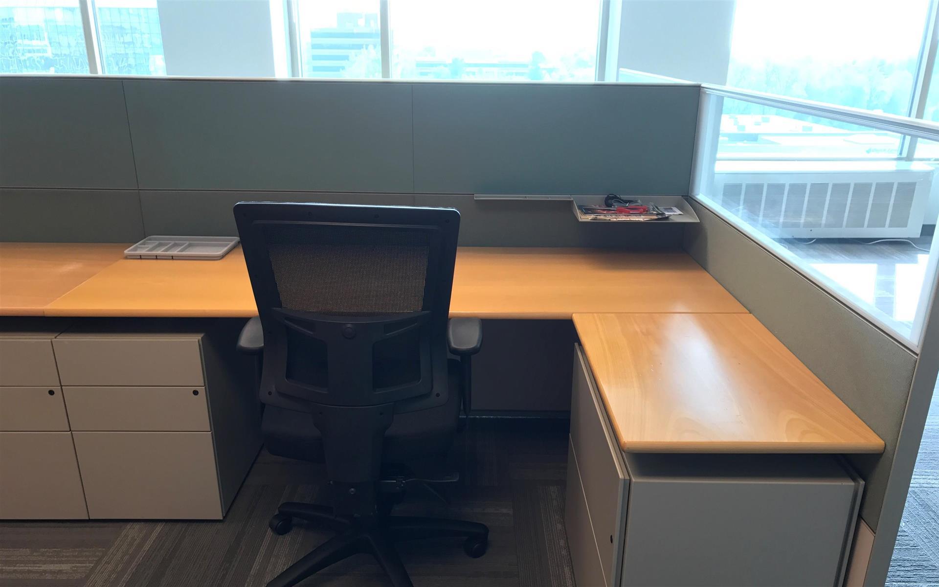 KPaul - Desk 2