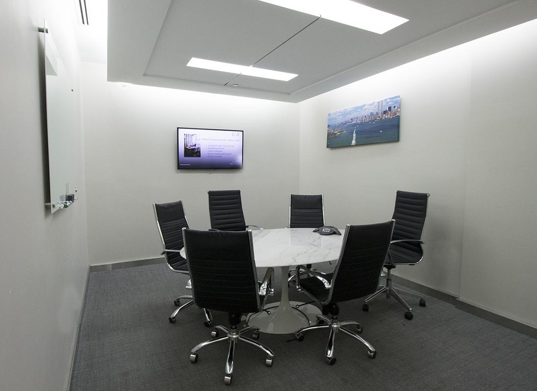 Jay Suites 34th Street - Meeting Room B - * SALE: 20% OFF *