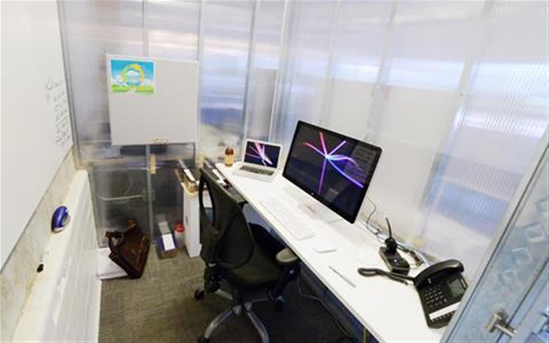 Mission 50 - NJ's Premier Coworking Space - Private Office for 1-2