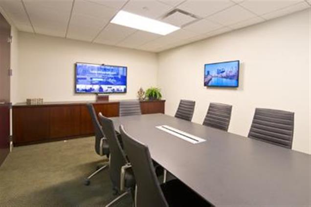 AEC - Philadelphia - Conference Room