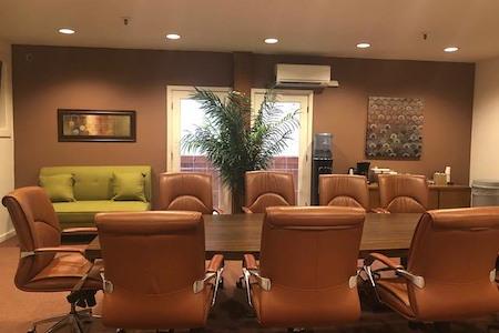 Townsend Enterprises - Conference Room
