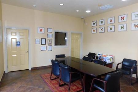 Integra Group Rela Estate - Conference Room