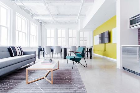 Breather - 608 Fifth Avenue - Suite 809