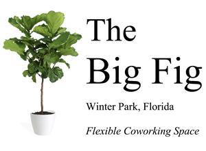 Logo of Big Fig - Winter Park
